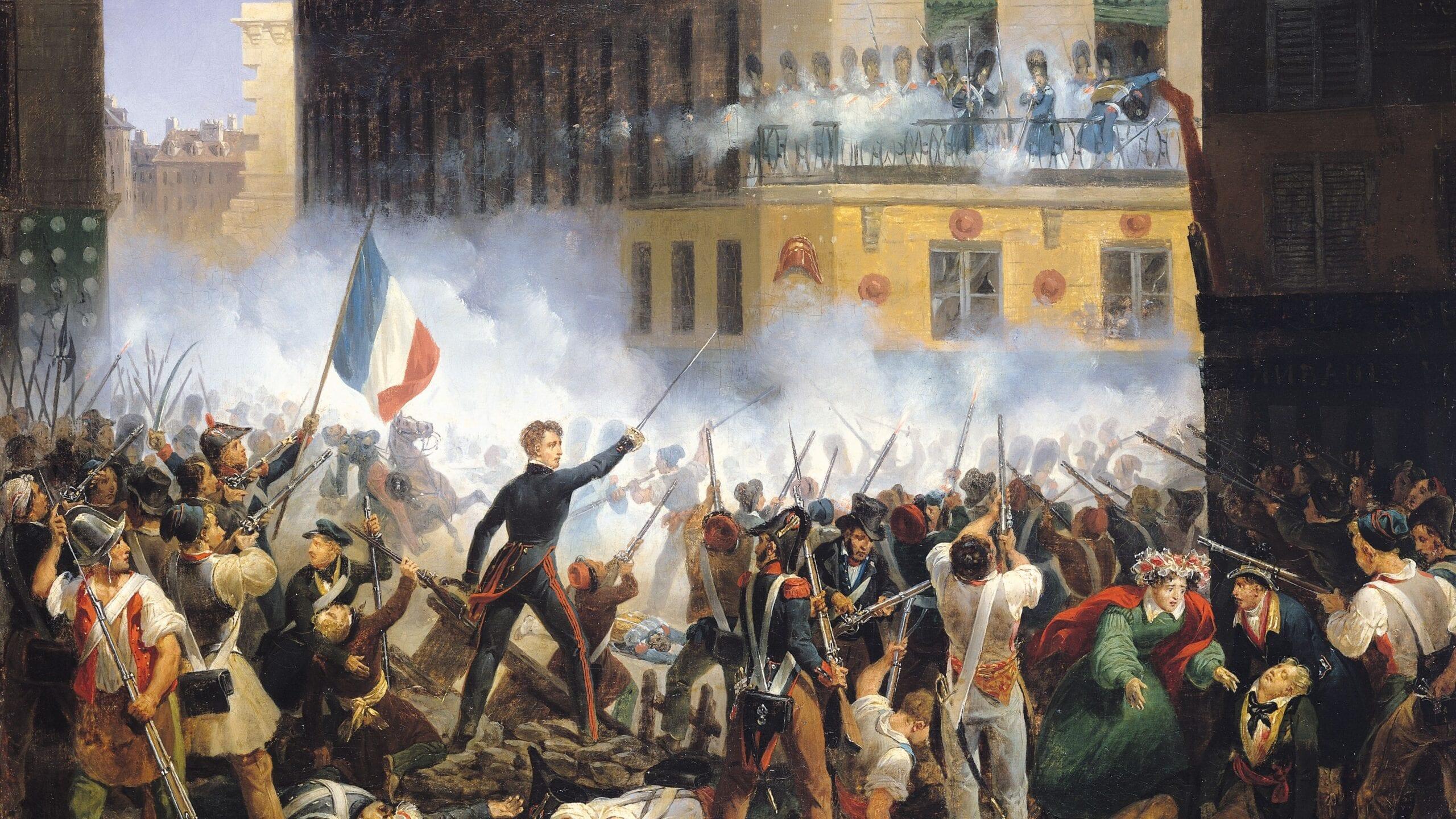 Prancūzijos revoliucija