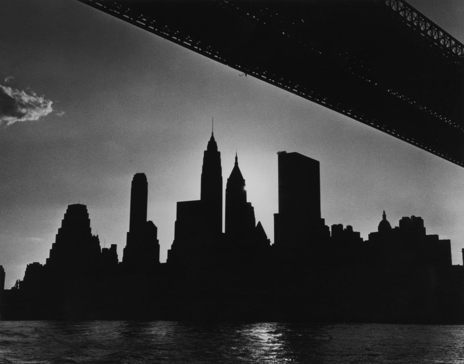 Kaip visam Niujorkui vienu metu dingo elektra