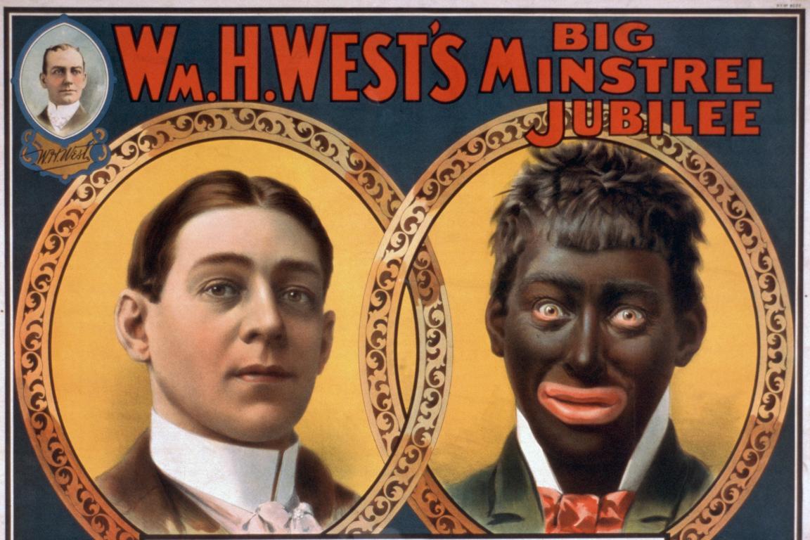 Blackface pasirodymai