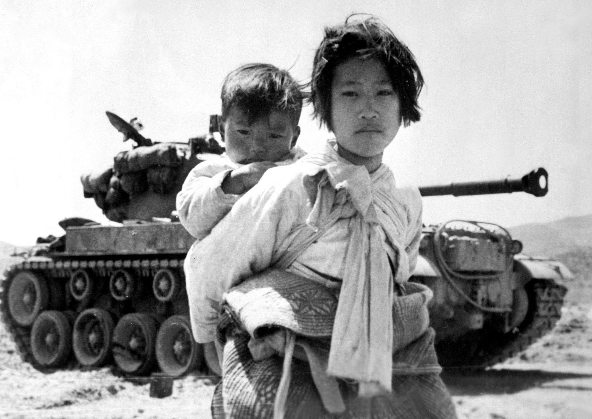 Korėjos istorija