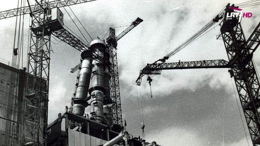 Kodėl buvo uždaryta Ignalinos atominė elektrinė?
